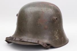 M16 combat helmet
