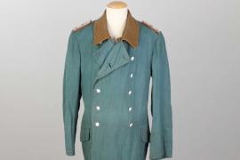 Gendarmerie service coat - Hauptmann der Gendamerie