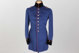 Prussia - Feldartillerie officer's tunic