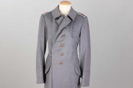 "Prussia - EM coat Infanterie-Regiment ""von Grolmann"" Nr. 18"