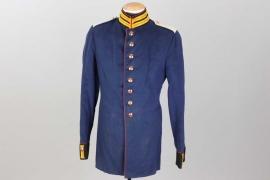 Prussia - Garde Fußartillerie Regiment tunic