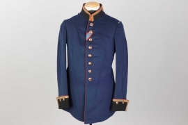 Prussia - Feldartillerie tunic for a Sergeant
