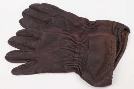 Luftwaffe Fallschirmjäger jumping gloves