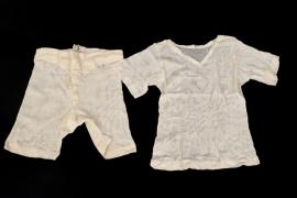 Wehrmacht tropical underwear - unissued