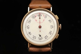 Great Britain - 40s chronograph