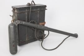 """Wehrmacht mine detector - """"Wien 41"""""""