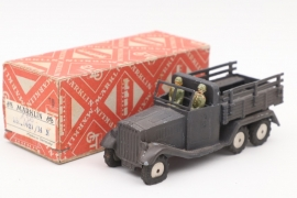 Märklin - Military truck & box