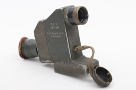 WWI Z.F.12 sight for MG 08 - Busch
