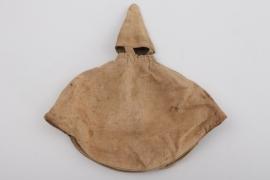 Cloth spike helmet camo cover - D.R.P.