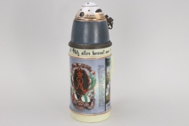 Saxony - Feld-Artillerie-Regiment Nr. 12 reservist's mug