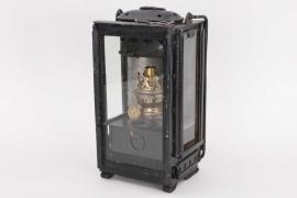 WWI German trench lantern - Bing