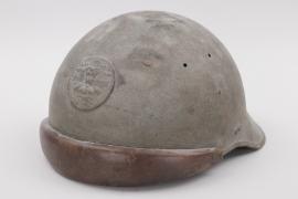 M36 tanker's helmet