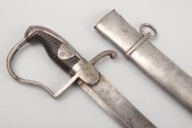 Prussia - cavalry saber M 1811 Blücher