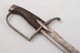 Prussia - hussars saber