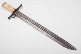 Germany - an 16th century hunting sword