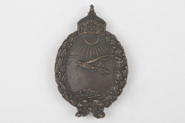 Navy Pilot's Badge 1913