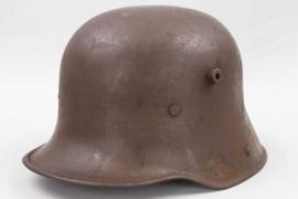 WW1 M16 helmet - 66