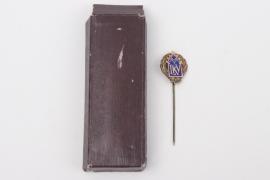 Fritsch, Kurt - LKV Pin of Honour in Gold in case - 585