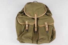 Heer Gebirgsjäger M31 tropical rucksack