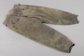 Heer M43 trousers