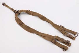 Wehrmacht tropical Y-straps