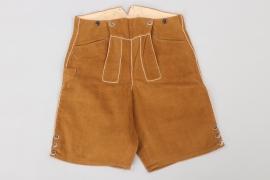 SA Gruppe Oberland shorts