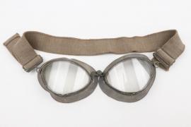 Heer motorcycle goggles - MW 39