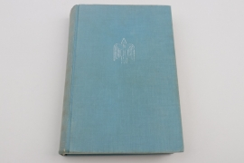 Galland, Adolf - signed book