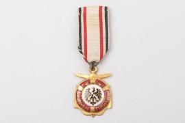 Deutscher Flottenverein badge