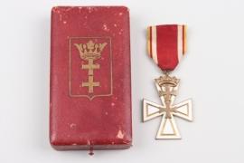 Danzig Cross 2nd Class in case
