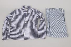 Imperial K.G.1914 marked pyjama