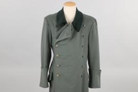 Hptm. Ebbinghaus  (Stalingrad) - Heer officer's coat