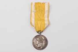 Prussia - Lifesaving Medal - 4th pattern