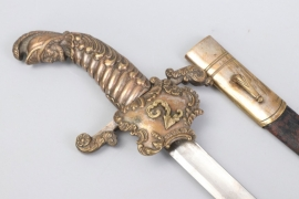 """French officer's sabre """"2"""""""