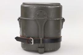 Wehrmacht mess kit - HGF 39