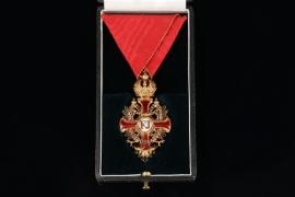 Austria - Franz Josef Order - Knight Cross