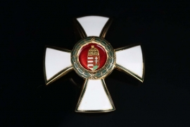 Hungary -Officers Cross of the Order of Merit
