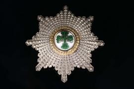 Portugal - Military Order of Aviz - Commander Star