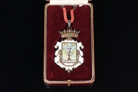 Spain - Medal of the Superior Scientific Research Council