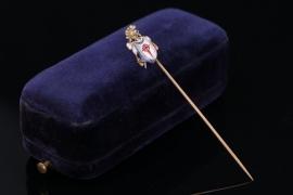 Portugal - Order of Santiago - Members Pin