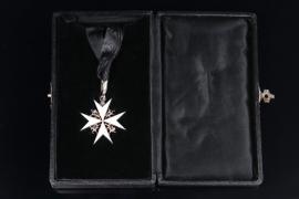 Order of St. John - Commander