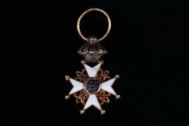 Netherlands - Order of the Netherlands Lion