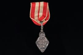 Hesse-Darmstadt - Commemorative Medal to the Wedding of Grand Duke Ernst Ludwig, 1905
