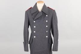Luftwaffe Flak field coat - Leutnant
