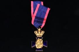 Bavaria - Order of St. Michael 3rd Class