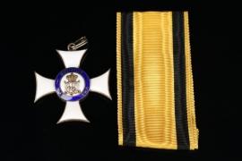 Wuerttemberg - Military Merit Order - Knight Cross