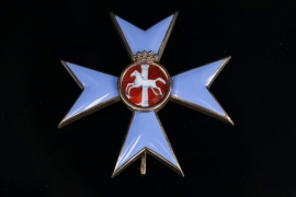 Brunswick - House Order of Henry the Lion Officers Cross