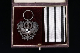 Prussia - House Order of Hohenzollern Eagle of the Proprietors