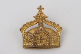 Freikorps badge (crown)