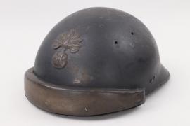 France - M36 tanker's helmet
